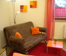 Holiday Apartment Bamberg