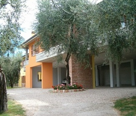 Holiday Apartment Via Pasola 26 Castelletto di Brenzone