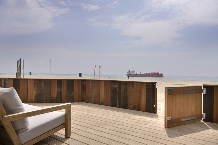 View from the Beachroom