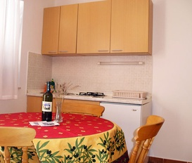 Holiday Apartment Linardici