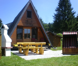 Ferienhaus Waldkirchen