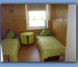 Ferienhaus Schmoldow