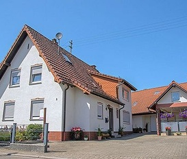 Holiday Apartment Fischbach bei Dahn