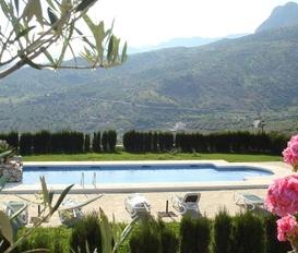 Holiday Apartment Periana, Malaga