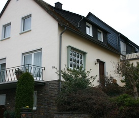 Holiday Apartment Treis-Karden