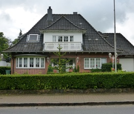 Holiday Apartment Hennstedt