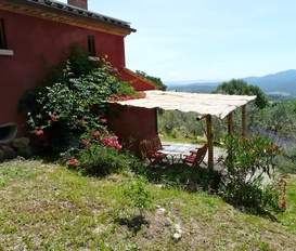Holiday Home Sassofortino