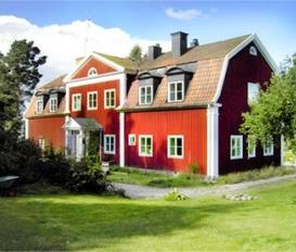 Ferienhaus Ukna / Edsbruk
