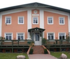Holiday Apartment Ostseebad Sellin/Seedorf