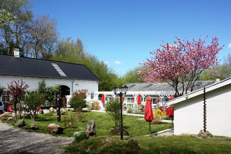 Historisches Bauernhaus mit Serviceräumen