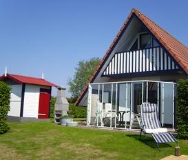 Ferienhaus Oostmahorn