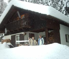 Ferienhaus Lachtal