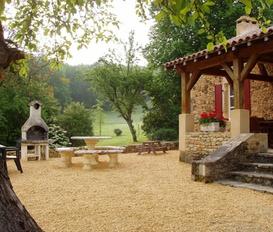 Bauernhof Le Buisson de Cadouin