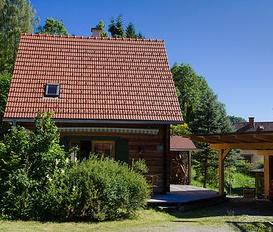 Ferienhaus St. Lambrecht