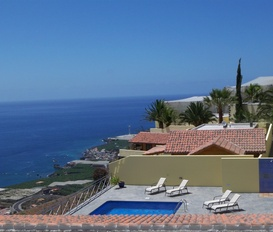 Holiday Apartment Puerto Naos