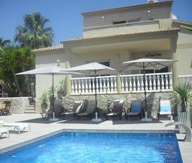 Holiday Home Olivella