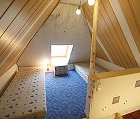 Holiday Apartment Putbus OT Kasnevitz