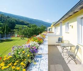 Holiday Apartment Brixen