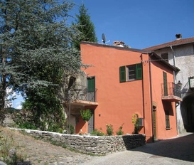 Holiday Home Piana Crixia