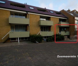Appartment Egmond aan Zee