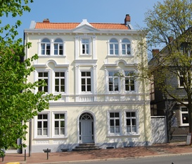 Holiday Apartment Goslar