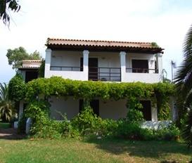 holiday villa Agios Georgios Argyrades, Korfu