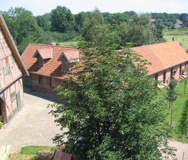 Holiday Apartment Schwarmstedt