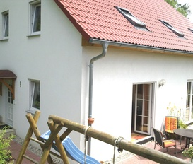 Holiday Apartment Leipzig