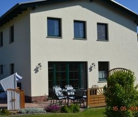 Holiday Home Ostseebad Binz