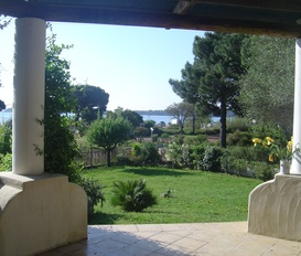 Holiday Home Sainte Lucie de Porto Vecchio
