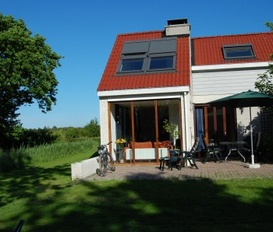 Holiday Home Vrouwenpolder