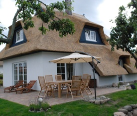 Holiday Home Heringsdorf