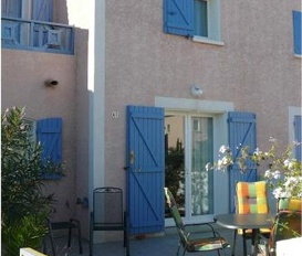 Ferienhaus Narbonne-Plage
