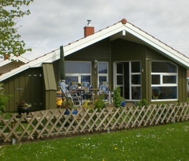 Holiday Home Gelting-Wackerballig