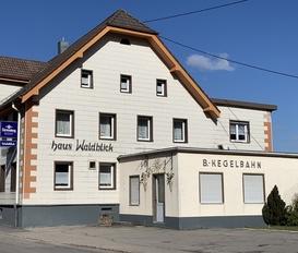 Holiday Home Vöhrenbach-Hammereisenbach