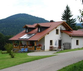 Holiday Home Deggendorf