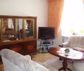 Holiday Apartment Thale