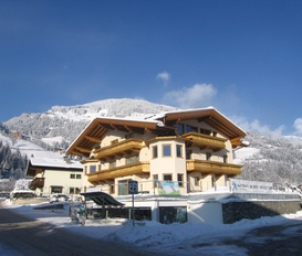 Holiday Apartment Hippach/Schwendau/Mayrhofen
