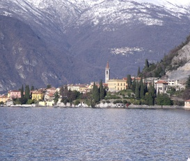 Holiday Apartment Varenna