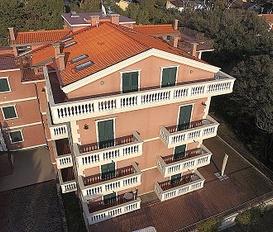 Holiday Apartment Castiglioncello