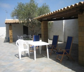 Holiday Home Marsala (TP)