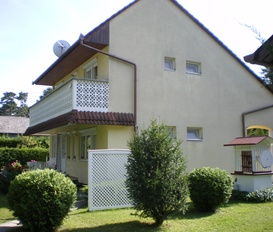 Ferienhaus Balatonfenyves