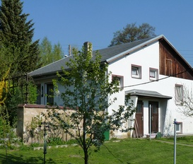 Holiday Home Olbersdorf