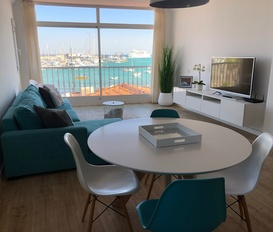 Holiday Apartment corralejo