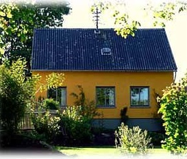 Holiday Home Müschenbach
