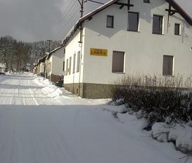 Ferienhaus pernink und Pstruzi
