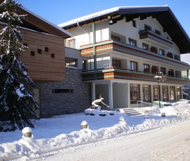 Holiday Apartment Flachau