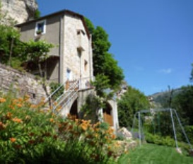 Holiday Home Sainte Enimie