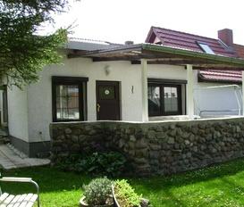 Bungalow Ribnitz-Damgarten