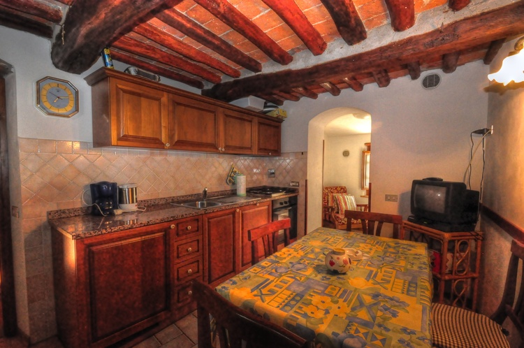 Küche Milanese